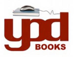 ypd books logo