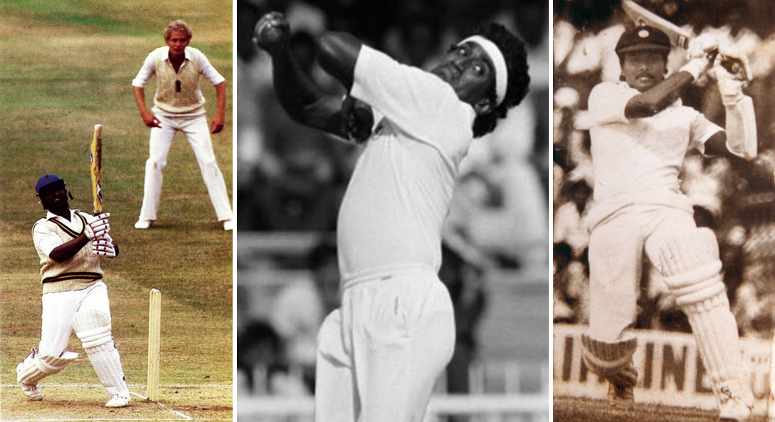 Historic figures in the history of Sri Lankan cricket, lost out on proper recognition.