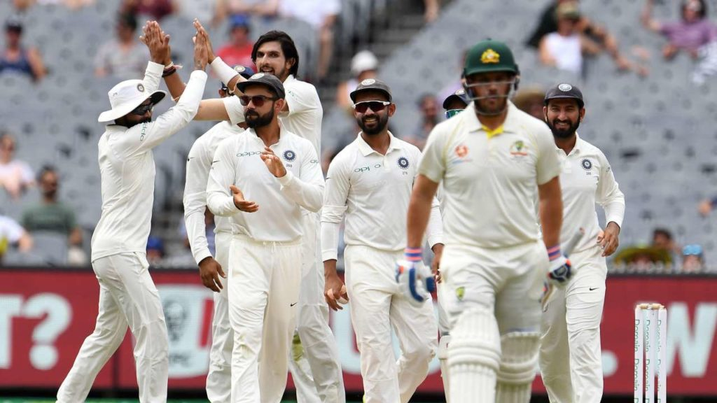 India and Australia - World Test Championship favourites